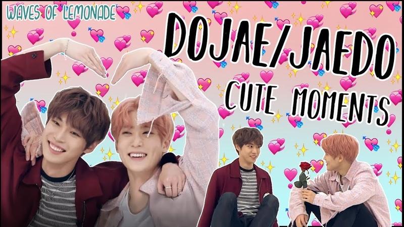 NCT Dojae Jaedo Doyoung Jaehyun cute moments