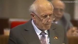 Век Сахарова. Как вспоминают великого физика и диссидента?