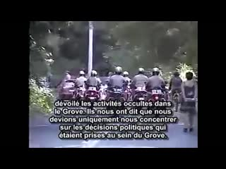 Alex Jones - Infowars - En Français (VOSTFR) -  Of Death - VOSTFR