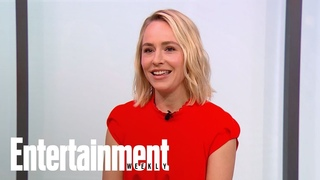Sarah Goldberg On Why She Thought She Wasn't Nominated For An Emmy | Entertainment Weekly