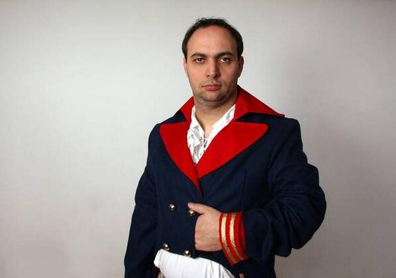 Судьба человека. Боб Ханнинг. Наполеон из Эссена, командующий лисьим войском, изображение №8