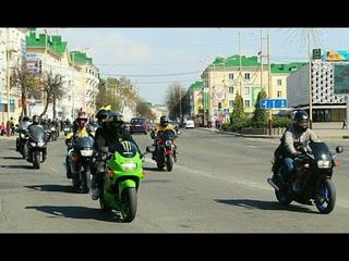 Открытие МОТО сезона 2018 Барановичи [эпизод 5/колонна]