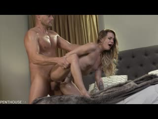 Naomi Swann - Pretty Stepdaughter 4 [All Sex, Hardcore, Blowjob, Artporn]