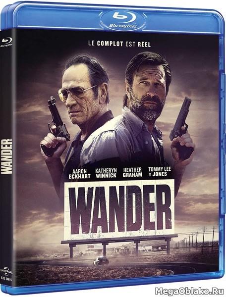 Уондер / Wander (2020/BDRip/HDRip)