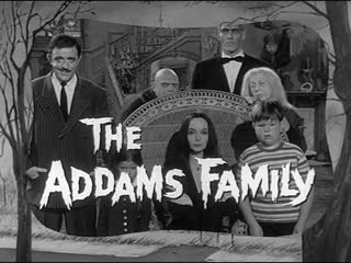 The Addams Family - Wednesday Leaves Home s.1 eр. 9