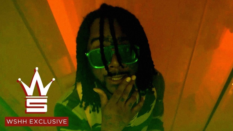 03 Greedo Feat. Z Money California To Chicago (WSHH Exclusive - Official Music Video)