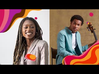 BBC Proms 2020: Sheku Kanneh-Mason & Isata Kanneh-Mason - Beethoven, Barber, Bridge, Rachmaninov (London, )