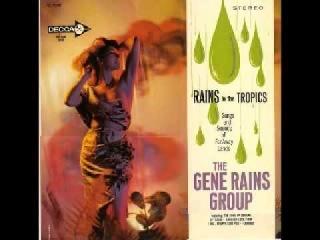 Gene Rains - Jasmine & Jade