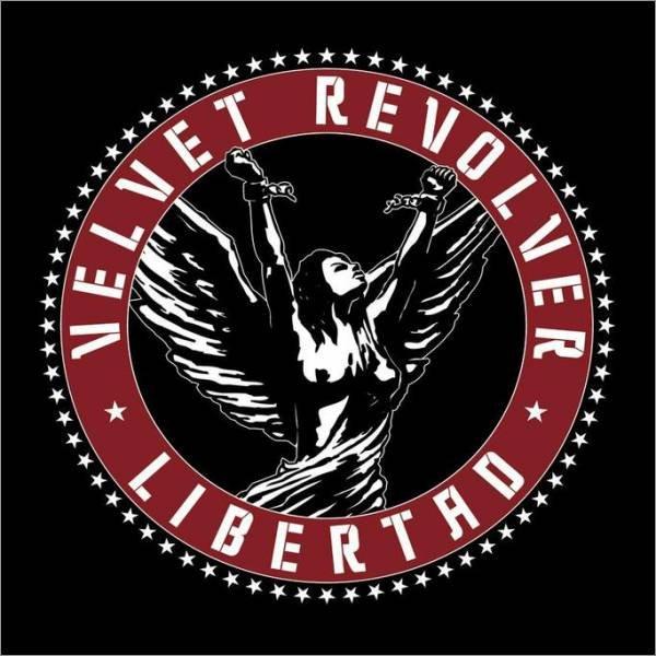 Velvet Revolver album Libertad (Deluxe Version)