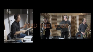 Dafnis Prieto Sextet | Feed the Lions