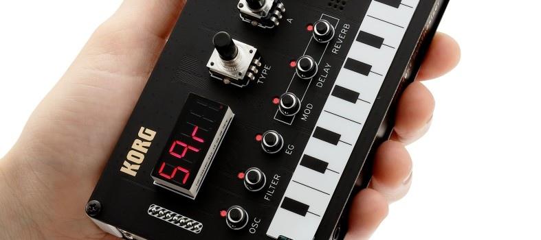 KORG изменил синтезаторы, изображение №3