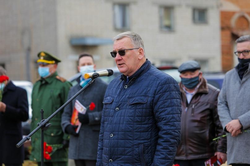 Кинокомпания «Союз Маринс Групп» приняла участие в праздновании Дня создания Регулярного флота России, изображение №7