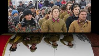 Солнечногорск - город воинской доблести