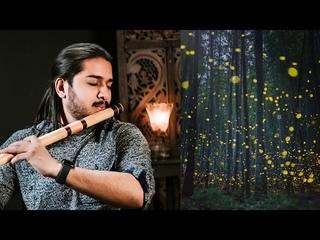 Here & Now | Indian Flute Song (Bansuri Song by Panchajanya Dey & Buddha's Lounge