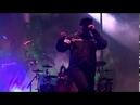 Cypress Hill исполнили Insane in the Brain в рамках фестиваля «Haute Mess Music Fest».