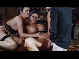 Scene 02 ( Jasmine Jae Sex Addict )