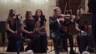 Казанский камерный оркестр La Primavera/Боккерини Ночная музыка в Мадриде
