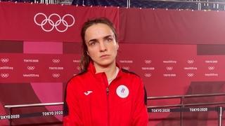 ЭТО КАТАСТРОФА! ВСЕ НЕ ТАК! Гандболистка Вяхирева в шоке от игры сборной. Олимпиада-2020