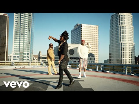 YG Mozzy Vibe With You Official Video ft Ty Dolla $ign