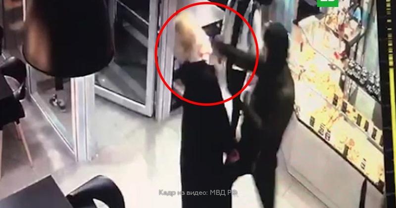 В Петербурге задержаны неформалы, жестоко избившие студентку