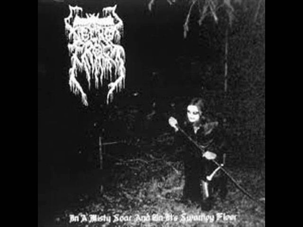 Necrofrost Carcass Carried By The Crawls Of Titanbats