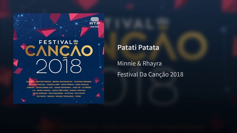 Португалия Minni Rhayra Patati patata Выбор Оли
