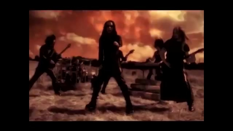 Cradle Of Filth The Foetus Of A New Dey Kicking