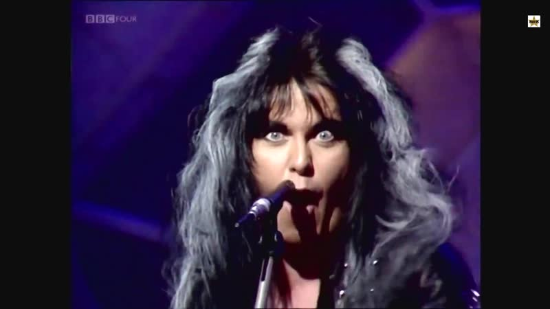 W.A.S.P - Scream Until You Like It • (Top of the Pops 10.09.1987)(1)