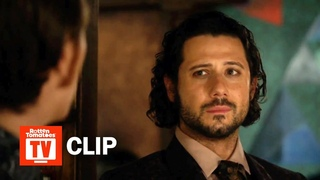 The Magicians S05 E13 Series Finale Clip | 'Eliot And Charlton Share A Kiss' | Rotten Tomatoes TV