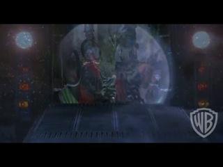 Pluto Nash - Trailer F2