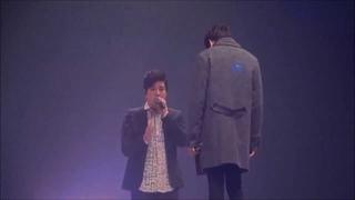[HD FANCAM] 131228 Shindong & Eunhyuk - Confession @ SMTOWN WEEK Treasure Island (슈퍼주니어)