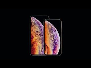 Мтс | iphone xs max и iphone xs
