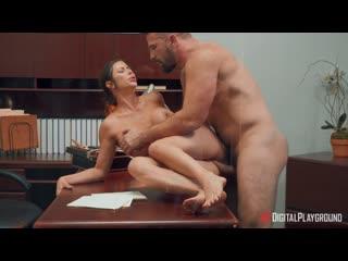 Alexis Fawx - Unbound [sex porno milf eblya anal oral]