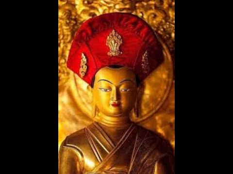 Gong Chik The Buddha's Single Intention July 9 2020 Part 1 of 3 Ven Khenpo Tenzin