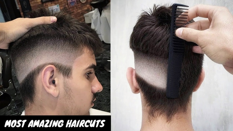 BEST BARBERS IN THE WORLD 2020 BARBER BATTLE EPISODE 7 SATISFYING VIDEO HD