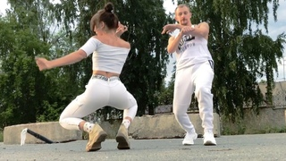 Gafur (feat.) JONY - Lollipop - Dance (jeny_miki & Vova Legend)