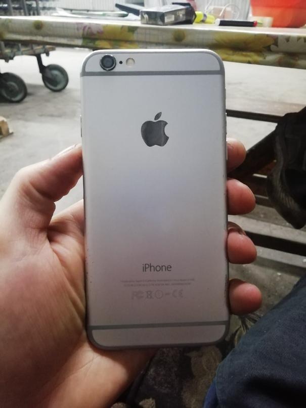 Купить айфон 6....тач не работает.... | Объявления Орска и Новотроицка №9928