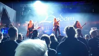 Bodom After Midnight - Needled 24/7 (Rytmikorjaamo )