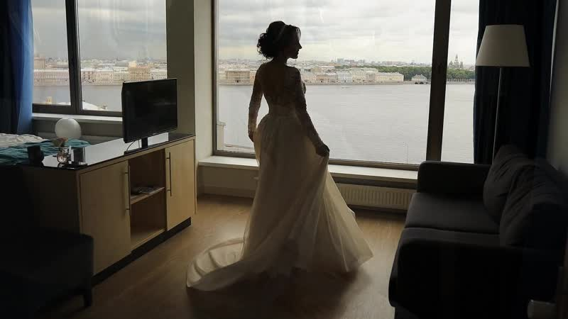 Наша свадьба 08 07 2020