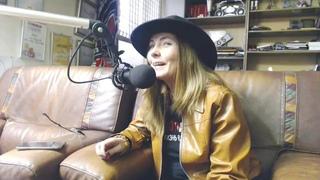 О девушках мотоциклистках. Алена Рубенс  - интервью на МОТОРАДИО