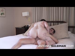 Maria Bose BBW, Big Tits, Big Ass, Sex, Hardcore, Blowjob, Porn, XXX, Порно, Толстушка, Пышка