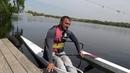 Гребля на байдарках и каноэ Марат Шахмамедов интервью со спортсменом