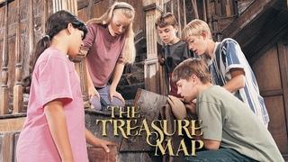 The Treasure Map   Full Movie   Nathan Pinner   Matthew Miller   Richard Robbins   Amanda Nichols