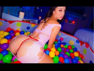 Alexis Tae [PornMir, ПОРНО, new Porn, HD Ebony POV]