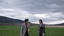 Vundabar sings Wax Face in a field