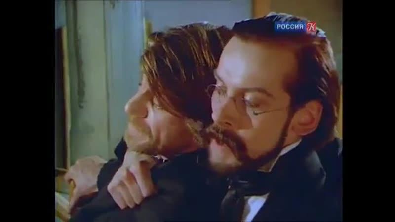 Петербургские тайны драма мелодрама Россия 1994 серии 21 30 из 60