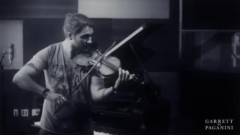 David Garrett Devil's Trill Sonata